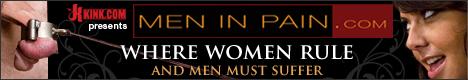 Men In Pain - Femdom Torture